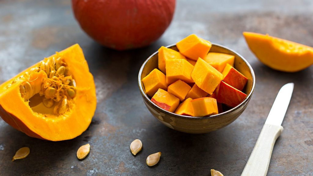 pros and cons of eating pumpkin